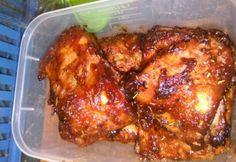 Tandoori Chicken, Vodka, Meat, Ethnic Recipes, Food, Essen, Meals, Yemek, Eten