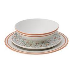 Dinnerware - Dinnerware sets & Bowls - IKEA