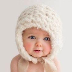 baby in a bonnet - Heidi Hope Photography Little Doll, Little Babies, Little Ones, Cute Babies, Little Girls, Precious Children, Beautiful Children, Beautiful Babies, Baby Kind