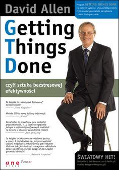 Stres, który odczuwamy, wynika w głównej mierze nie z tego, że mamy za dużo do zrobienia. Jego powodem jest to, że nie kończymy tego, co zaczęliśmy robić (http://bit.ly/Getting_Things_Done+)