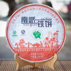 Чай здоровья чай авто южного моста семь торт чай 357