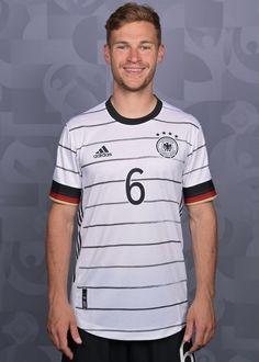Thorgan Hazard, Dries Mertens, Harry Kane, Antoine Griezmann, Adidas, Portrait, Mens Tops, Munich, Germany