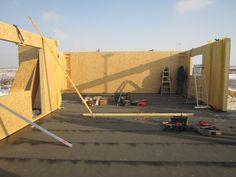 Progress of construction Building Architecture, House Building, Opera House, Construction, Projects, Building Homes, Building, Log Projects, Blue Prints