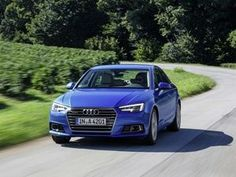 Frankfurt 2015: New Audi A4 coming to India in mid-2016