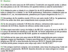 Números Decimais - Parte II - Matemática Muito Fácil - Aritmética