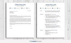 Career free resume templates