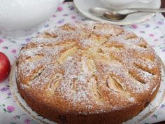 Kiwi, Apple Pie, Sweet Treats, Recipies, Food And Drink, Sweets, Sugar, Cooking, Romanian Recipes