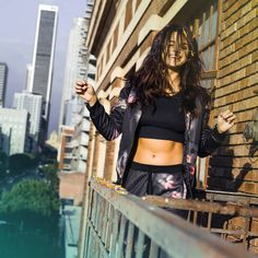 Photoshoot: Adidas NEO Spring/Summer Collection 2015