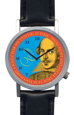 Shakespeare Watch :: Unemployed Philosophers Guild