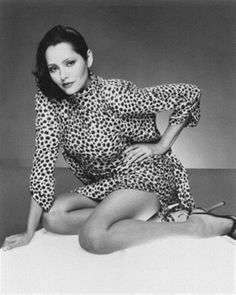 BARBARA CARRERA 8x10 Photo | eBay