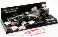 I found some of my favorites on my favorite stuff shop; N. Hulkenberg Sauber C32 #11 Showcar Formula 1 2013 1:43 Minichamps