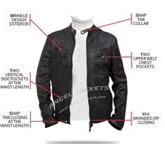 Zac Efron, 17 Again Leather Jacket Available in Cheap price with free Shipping for this winter. http://www.angeljackets.com/products/17-Again-Leather-Zac-Efron-Jacket.html  Buy this Jacket and Make your Personality and Look Like Zac Efron. #shoppingonline   #onlineshopping   #celebrity   #celebrities   #celebritystyle   #celebrityfashion   #celebrities   #celebritiesfans  #swaggersunday   #swaggsaturday  #fashionweek   #fashionstyle   #styleblogger   #styletips   #stylefashion #fashionformen