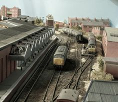 Making Easier Model Railway Plans And Opportunities