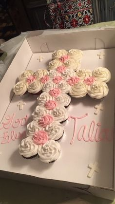 63 Trendy Cupcakes Birthday Ideas For Girls Pull Apart