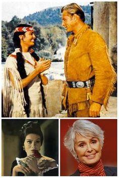 """Krásná Paloma dnes oslaví již své 74. narozeniny. Blahopřejeme!  Dnes 12. října oslaví Daliah Lavi, známá jako Paloma Bílá Holubice z filmu """"Old Shatterhand"""", své 74 narozeniny. Přišla na svět jako Daliah Lewinbuk v izraelské Haifě, kde rovněž vyrostla. Po rodičích je však německo-ruského původu. Pocházela z chudých poměrů, v dětství se věnovala tanci a baletu. Ve svých deseti letech se náhodně setkala s hollywoodskými herci Kirkem Douglasem a Johnem Bannerem, kteří jí pomohli získat…"""