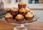 Muffins - locker & lecker