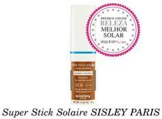 Melhor Solar Feminino 2013 - Prémios Online de Beleza Style it Up