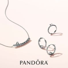 Pandora Jewellery (Find The 2018 Collection)-Harmony Jewellers Ltd