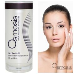 Want results without wasting money trying endless products? Osmosis gets results from the inside-out. Defined for individual skin types, get clear, bright healthy looking skin! Osmosis Skincare, Sun Care, Hair Care Tips, Serum, Medical, Bright, Money, Healthy, Products