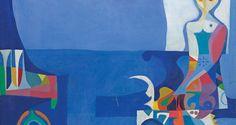 CHRISTIE'S DUBAI SALE OF MODERN & CONTEMPORARY MIDDLE EASTERN ART #artbahrain #art #bahrain #uae #qatar #kuwait #oman #saudi #gcc #gccart #menaart #artworld #wecovertheworld #ab #CHRISTIES #CHRISTIESDUBAI http://artbahrain.org/home/?p=9074