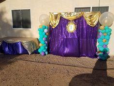 Aladdin Birthday Party, Birthday Parties, Princess Jasmine Party, Gabriel Garcia, Birthday Candles, Bob, Party Ideas, Shower, Crafts