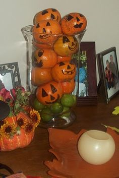 A Mom Not a Professional Nor a Perfectionist: FUN Kid Friendly Halloween Party Ideas
