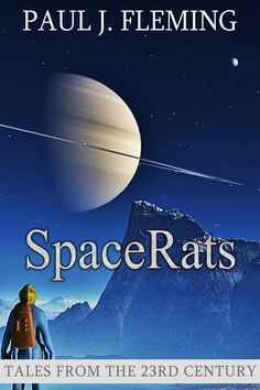 SpaceRats Chapter One  The first chapter of my latest story has already received good vibes from those nice people on Wattpad and Inkitt.  Take a peek for yourself if you like #scifi :-)