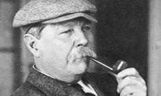 10 frases célebres de Arthur Conan Doyle: http://www.muyinteresante.es/cultura/arte-cultura/articulo/10-frases-celebres-de-arthur-conan-doyle-461404738841