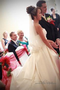 #weddingphoto #blessingceremony #church