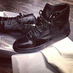 Now these Balenciaga's are to die for to me.