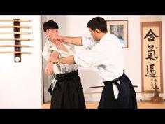 How to Do Juji Nage