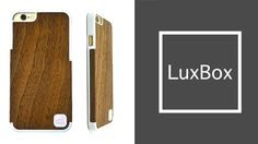LuxBoxCase by theWTFactory Home - LuxBoxCase by theWTFactory