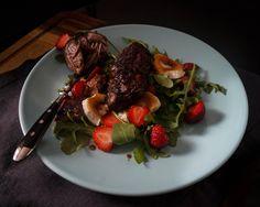 Steak, Asia, Beef, Food, Meal, Essen, Steaks, Hoods, Ox