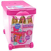 Beau Barbie Storage Case