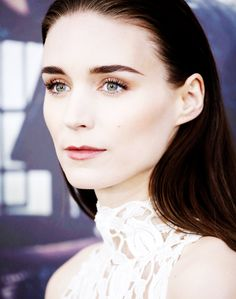 Rooney Mara attending the New York premiere of Pan on 4 October 2015