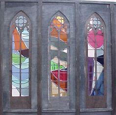 AUX ARTS LYCÉENS 2001
