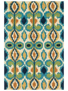 Enzo Hand-Hooked Rug by Loloi Rugs at Gilt