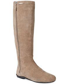 DKNY Saga Tall Boots