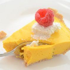 Mango Pie by CookingJingalala