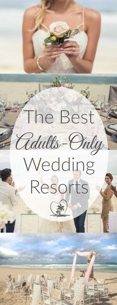 Here's our list of the best adults-only destination wedding resorts! Here's our list of the best adults-only destination wedding resorts! Destination Wedding Save The Dates, Destination Wedding Locations, Destination Wedding Invitations, Wedding Resorts, Wedding Stationery, Wedding Planning, Couples Resorts, Adults Only, Wedding Guest Book