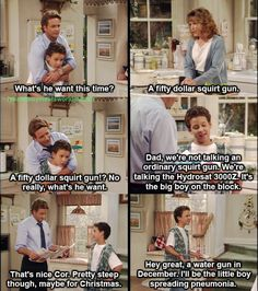Always loved Cory's sarcasm, lol. | Boy Meets World
