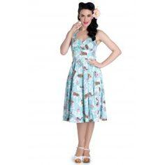 Suki 50s Dress