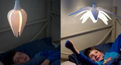 16 INTERESTING, CREATIVE AND FUTURISTIC LAMPS FOR YOUR HOUSE