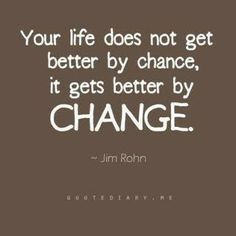 Not Chance, CHANGE - Sober Inspirations - Sign up for daily inspirations to help you on your road to sobriety. You can sign up a loved one too.