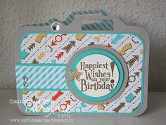 CLICK! gift card holder