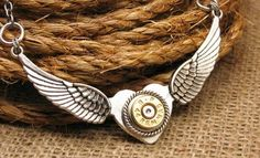 9 Pieces of Unique Bullet Jewelry We Can't Live Without!