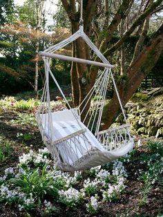 AMHammock Chair