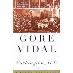 Washington, D.C: A Novel