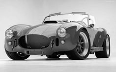 ac cobra - replica Gimme a replica any day. A real Cobra twice a day! Supercars, Jaguar, Ac Cobra 427, Cobra Kit, Shelby Gt 500, Shelby Daytona, Ford Shelby, Cars Vintage, Carroll Shelby