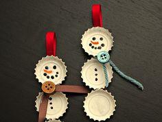 DIY Christmas Ornament Ideas
